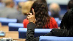 НС прие доклада за дейността на Антикорупционната комисия