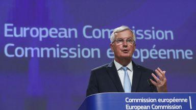 Брекзит: никакви гаранции за сделка с Лондон