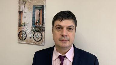 Павлин Павлов: Смяната на доставчика на ток става без ограничения