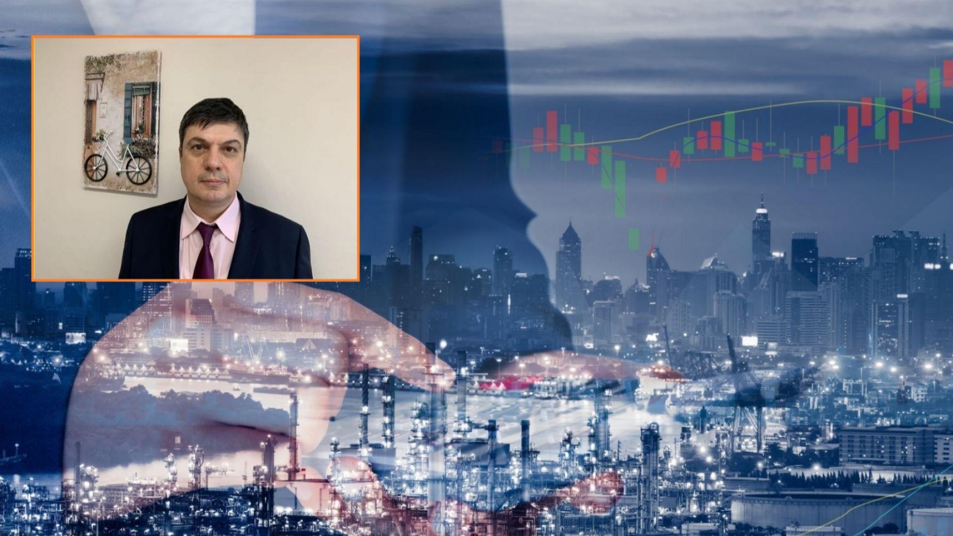 Eксперт разяснява как се формира цената на електрическата енергия, когато сме на свободния пазар