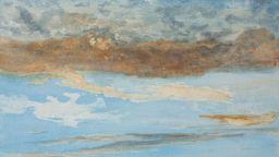 """Стъклени инсталации и живописни небеса в галерия """"Арте"""""""