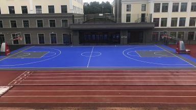 Баскетболно 3Х3 зрелище предстои в края на месеца в София