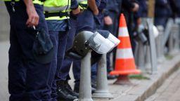 МВР ще следи за 31 индикатора за психични проблеми при полицаите