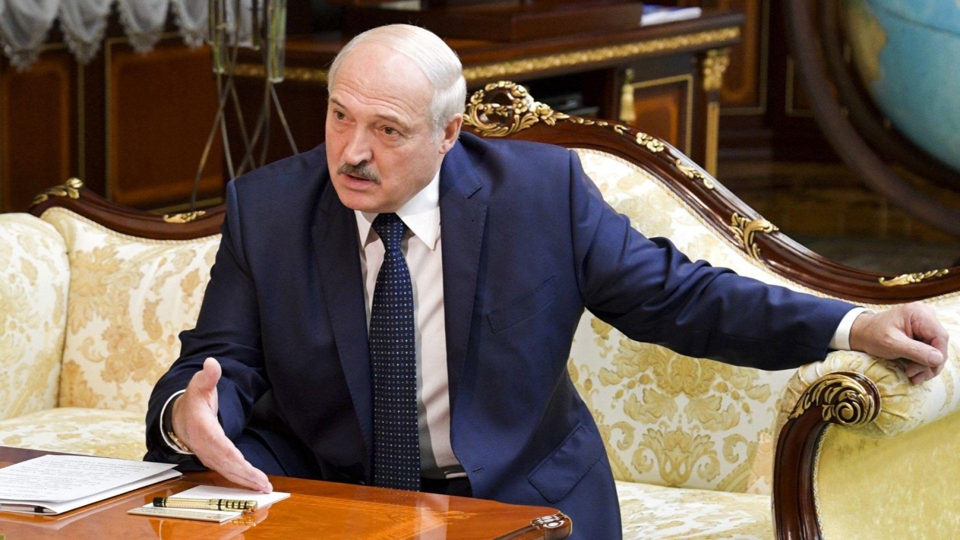 Беларус поема всяка пета кибератака в Европа