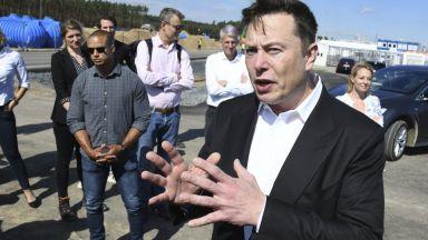 Илон Мъск: Електромобилите ще удвоят световното търсене на електричество