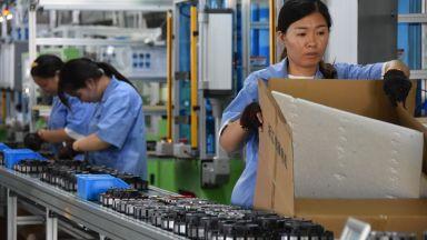 Пандемията ще свие растежа в Азия до най-ниското му равнище от 1967 г.