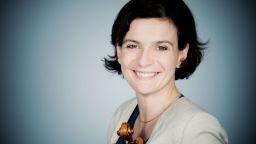 Концертмайсторът на Виенската филхармония Албена Данаилова гостува у нас като солистка на Оркестъра на Класик ФМ радио