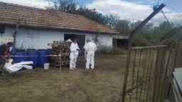 Над 1000 тона препарати за растителна защита с изтекъл срок на годност са предадени за обезвреждане