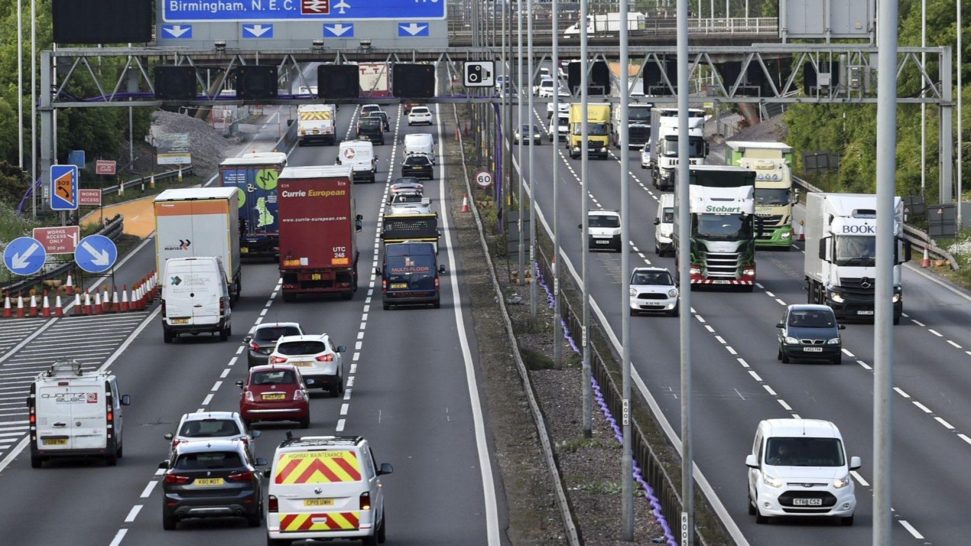 """След Брекзит: сертификат """"Зелена карта"""" при влизане във Великобритания с БГ автомобил"""