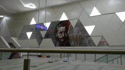 Стенописи, посветени на Христо Ботев и Цар Борис III ще бъдат представени на две от метростанциите на Софийското метро