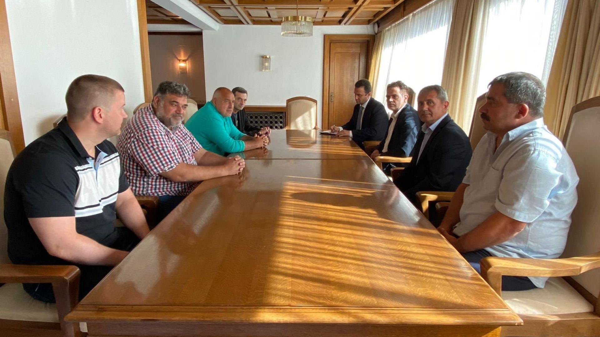 """Решават бъдещето на """"Марица-изток"""" на 8 септември на браншови съвет"""