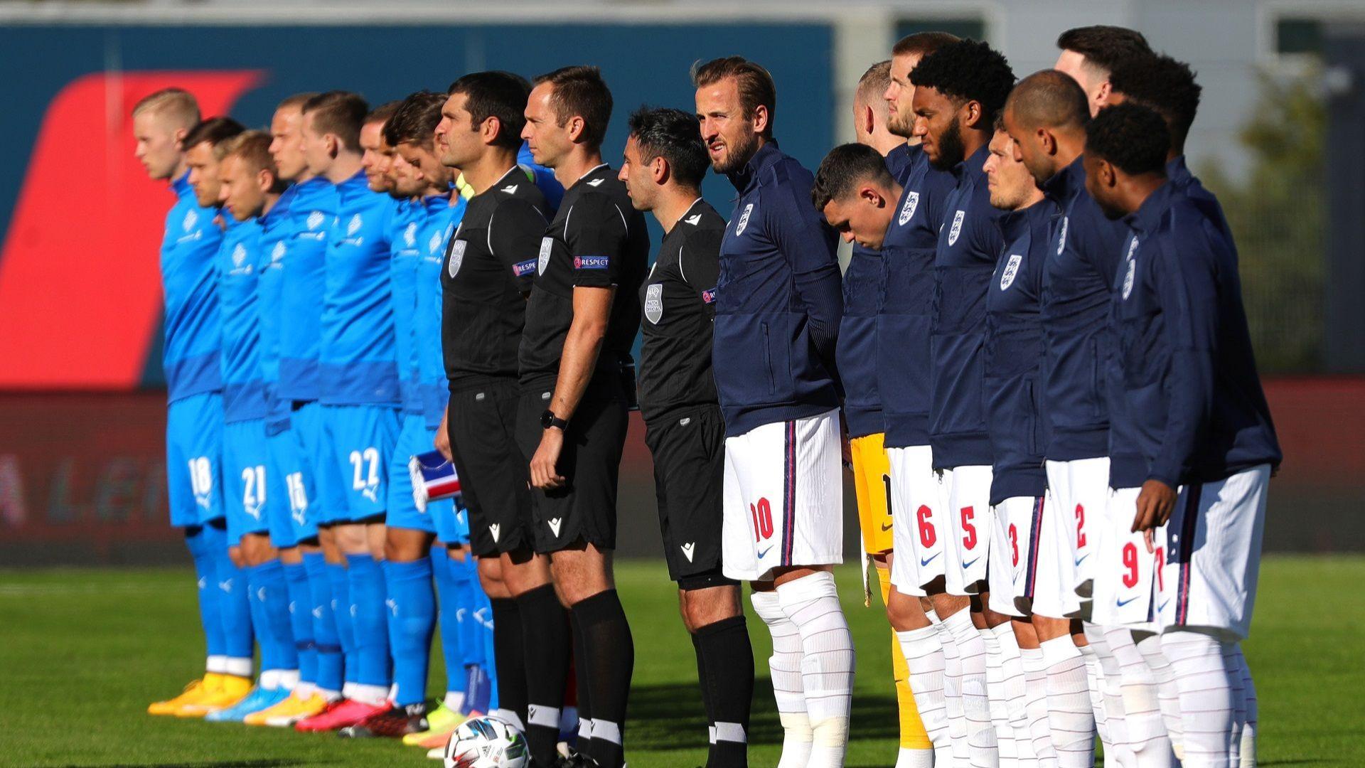 """Късна драма с дузпи пречупи храбрите """"викинги"""" срещу Англия"""