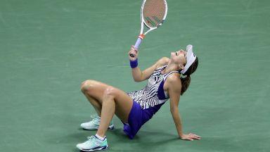 Световната №56 е следващото препятствие пред Пиронкова (US Open резултати)