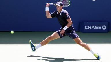 Поспишил разговаря с родните фенове, коментира АТР, Григор и канадския тенис