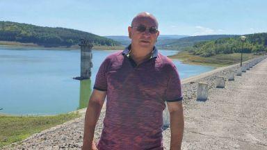Емил Димитров: Язовирите са пълни и няма опасност от недостиг на питейна вода
