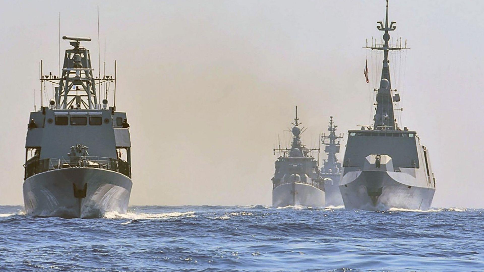 Гърция ще поиска оръжейно ембарго срещу Турция, подобно на наложеното срещу Русия