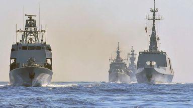 Гърция и Турция се споразумяха как да избягват военни инциденти