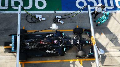 Формула 1 готви революция с премахване на квалификациите