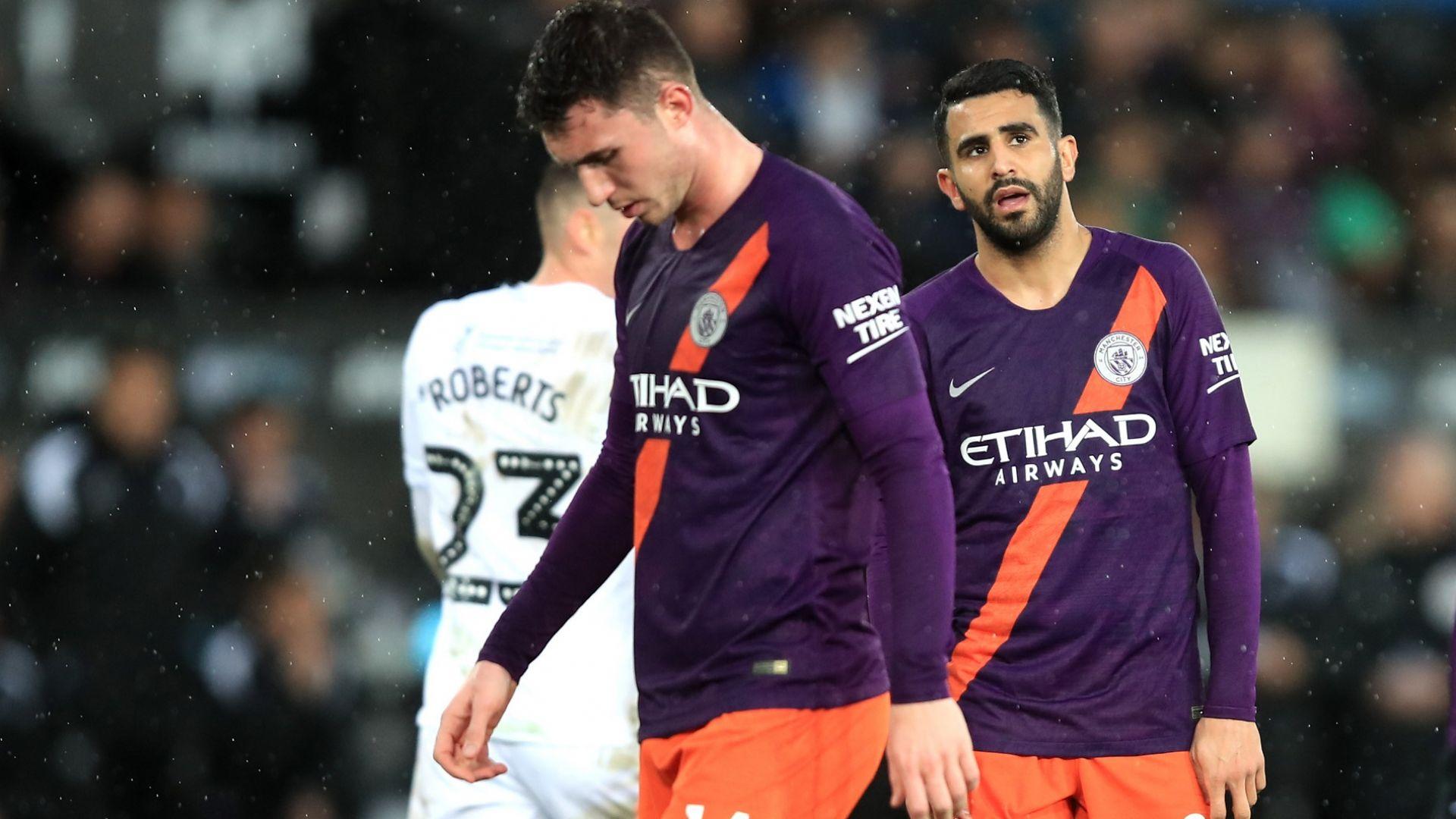 Covid-19 и в Манчестър Сити, играчи за над 130 милиона евро са заразени