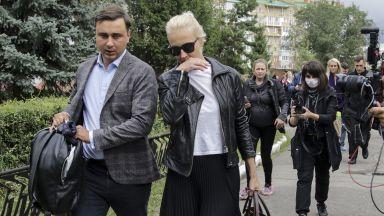 След Берлин и Варшава опроверга Лукашенко, че отравянето на Навални било фалшиво