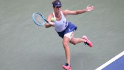 Спокойствие за Пиронкова преди Australian Open след два отрицателни теста