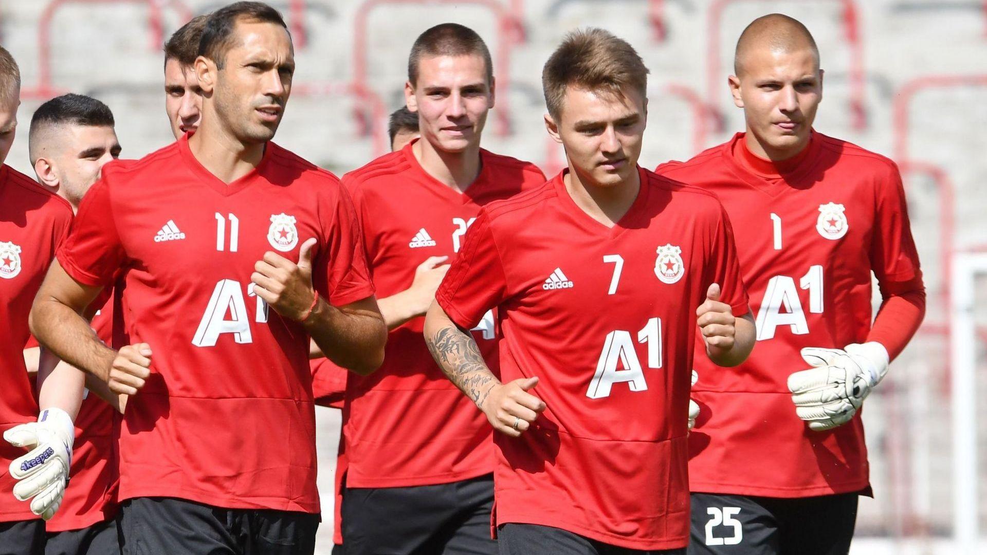 Двама играчи на ЦСКА дадоха положителен тест за Covid-19