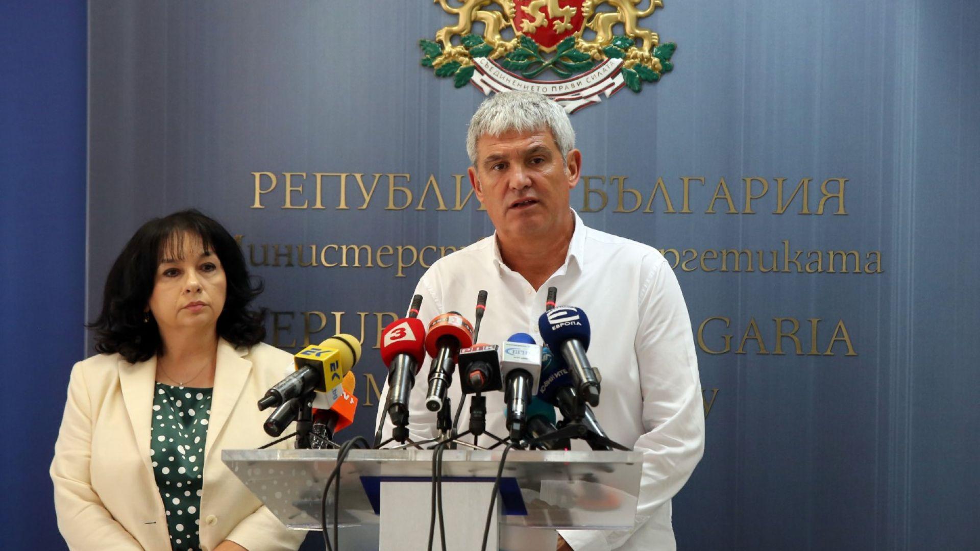 """БЕХ потуши (засега) напрежението в """"Марица-Изток"""" с 55 млн. лева"""