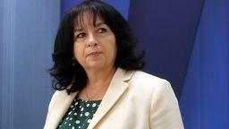 """Теменужка Петкова: Проектът АЕЦ """"Белене"""" не е спрян, COVID кризата го забави"""
