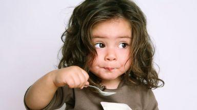 Пробиотичен йогурт срещу затлъстяването у децата