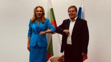 България и Русия се надяват на по-малко ограничения за туристите