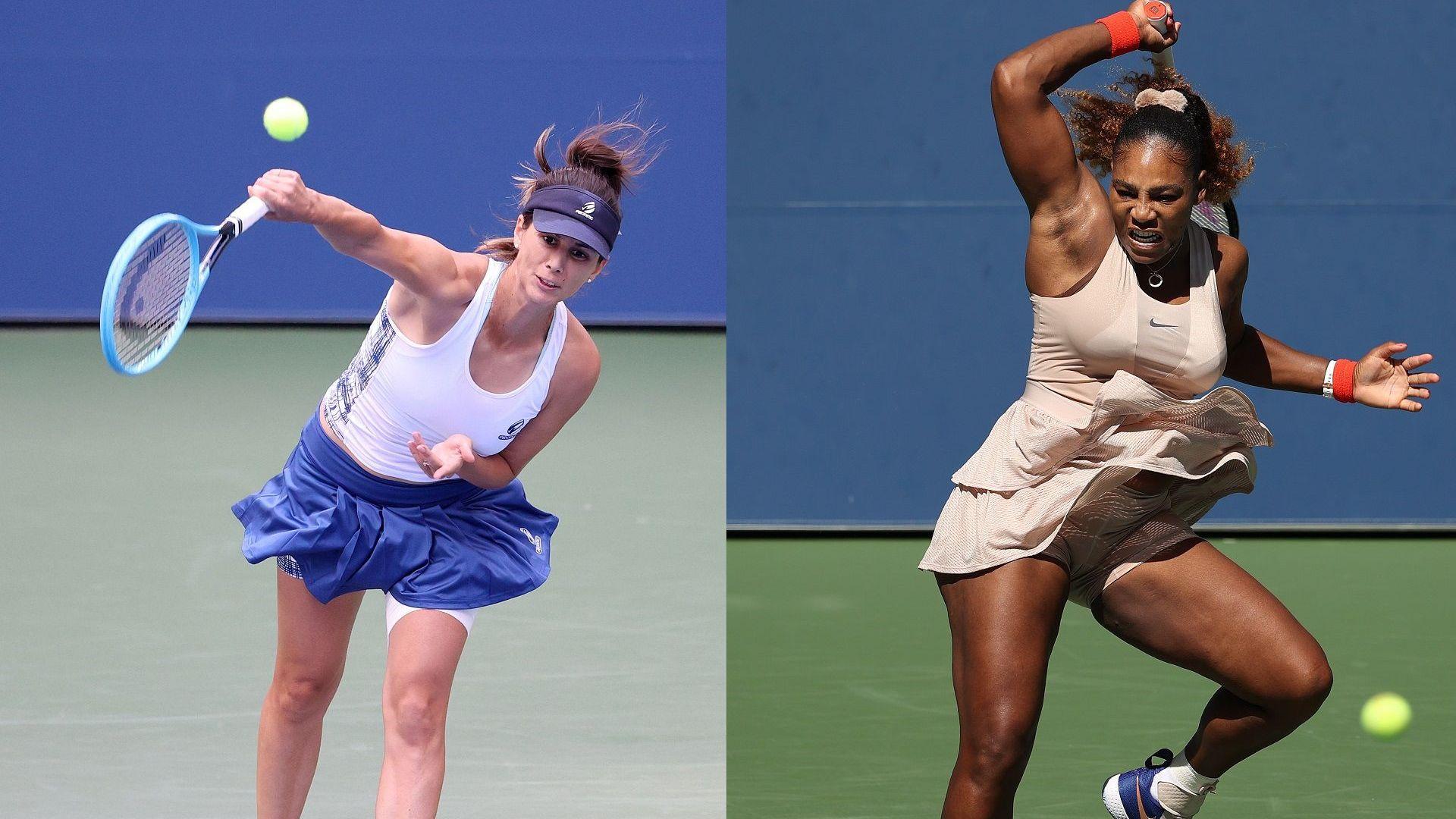 Приказката на Цвети продължава със Серина - невъзможната мисия на родния тенис