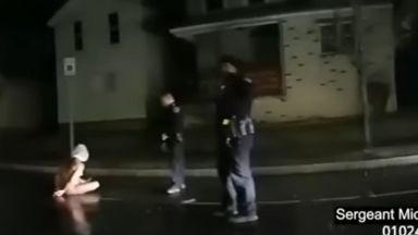 Протести и оставка в Рочестър, след като полицаи задушиха с качулка дрогиран чернокож