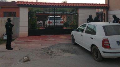 Антимафиоти блокираха Кюстендил в акция срещу ромските кланове