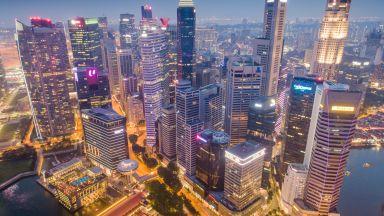 Сингапур наложи рекордни глоби за прекъсване на интернета в страната