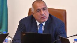 Борисов назначи комисар Владимир Димитров за национален координатор по киберсигурността