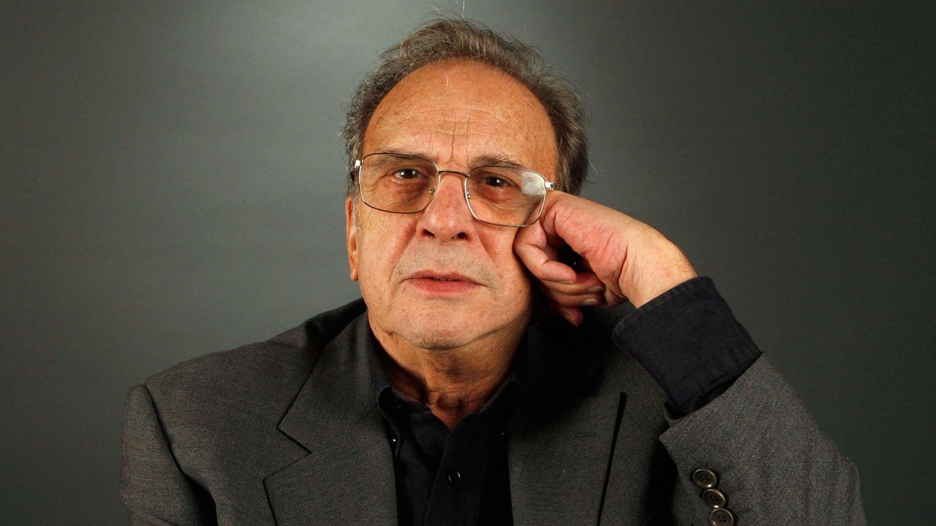 """Сценаристът и носител на """"Оскар"""" Роналд Харууд почина"""