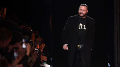 Ким Джоунс от Dior ще замести Лагерфелд като творчески директор на Fendi