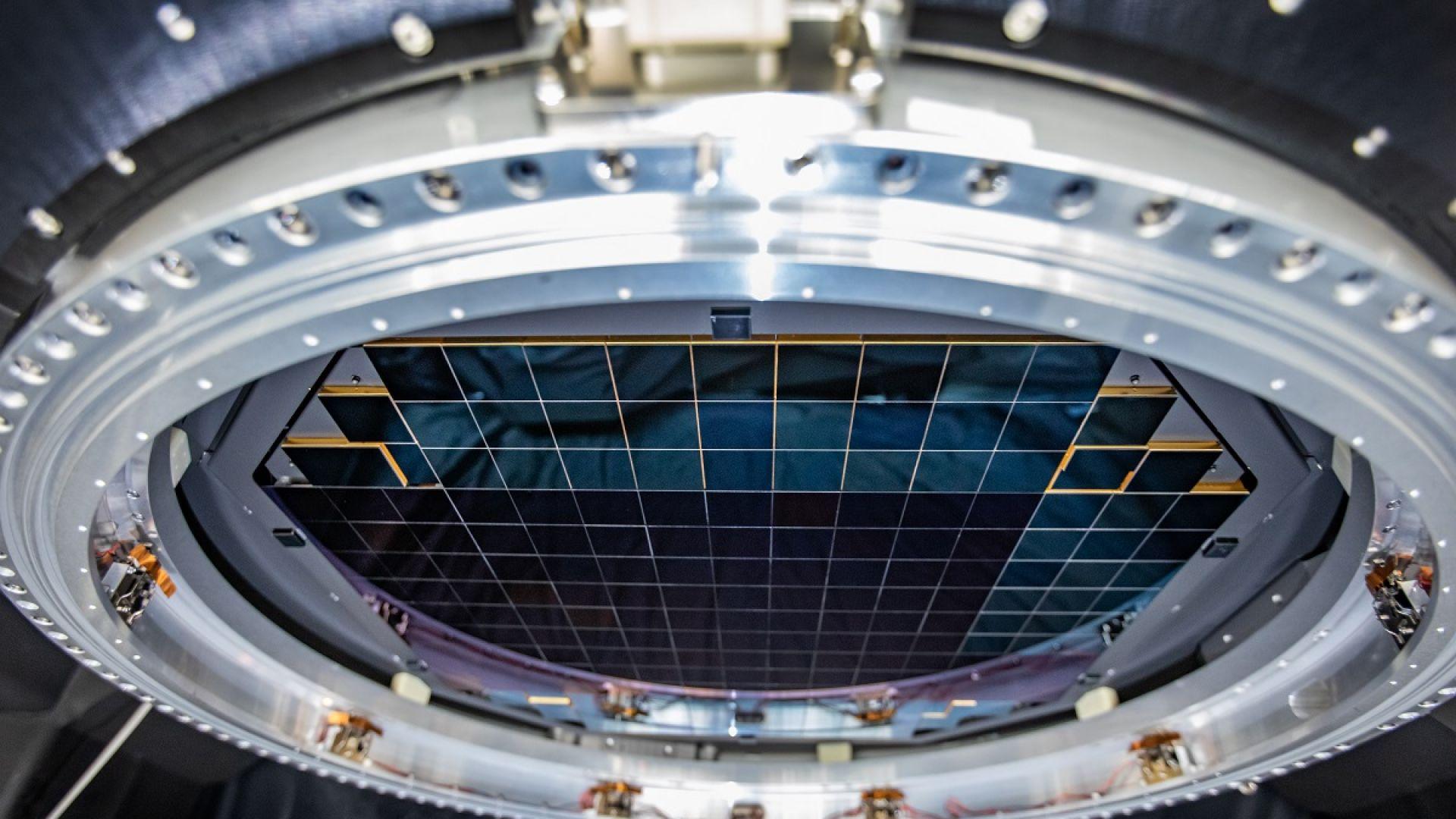 Учени заснеха снимки с резолюция 3200 мегапиксела