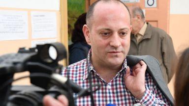 Радан Кънев: ЕС да се намеси заради ниския процент ваксинирани в България