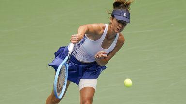 Пиронкова ще играе в подгряващ турнир със световната №1 и Серина