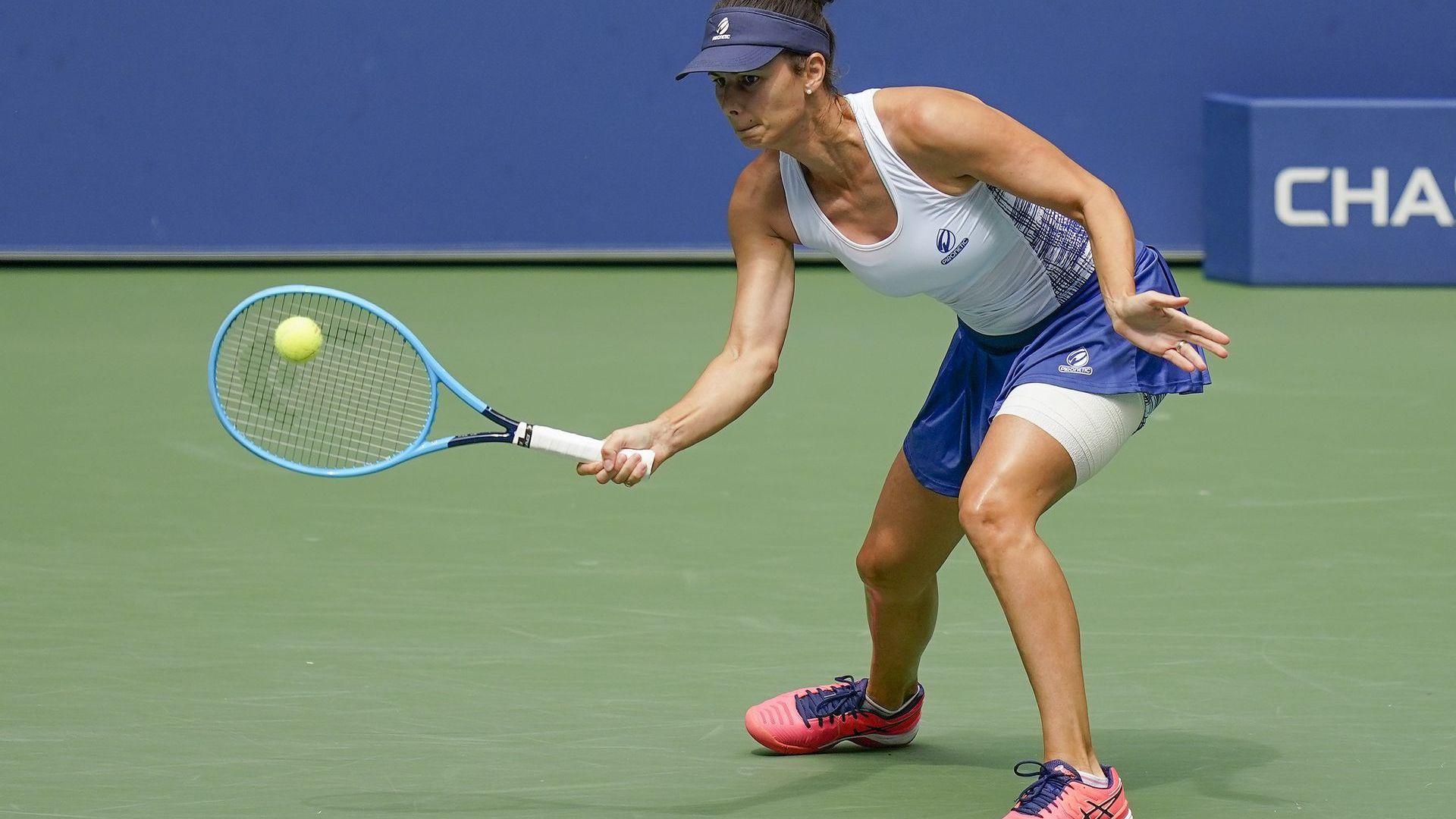 Цветана Пиронкова е само на крачка от основната схема на Australian Open
