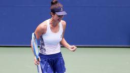Фактите: Брилянтното завръщане на Пиронкова е почти без аналог в тениса