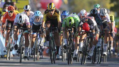 """Започва делото срещу жената, която предизвика хаос на """"Тур дьо Франс"""""""