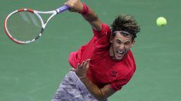Шампионът от US Open ще играе и заради Федерер в Париж