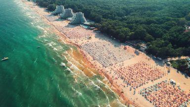 Туристическите пътувания на българите през лятото са намалели с 23.6%