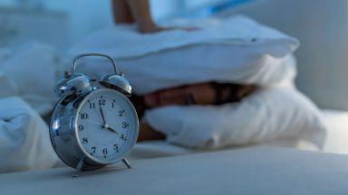 4:00 ч. знае всичките ви тайни?  В омагьосания кръг на безсънието сте, но има изход