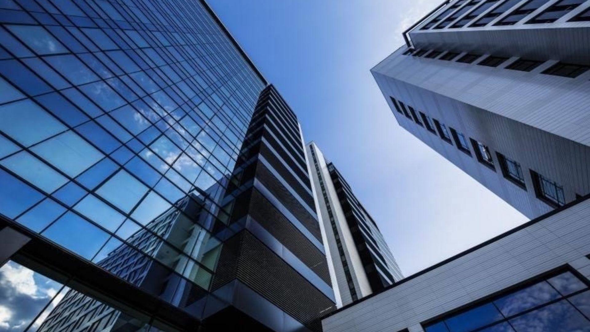 Хай Тек офис сграда намалява наемната цена, за да привлече клиенти през кризата