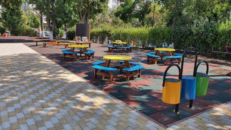 Всички бургаски детски градини са готови да посрещнат децата в