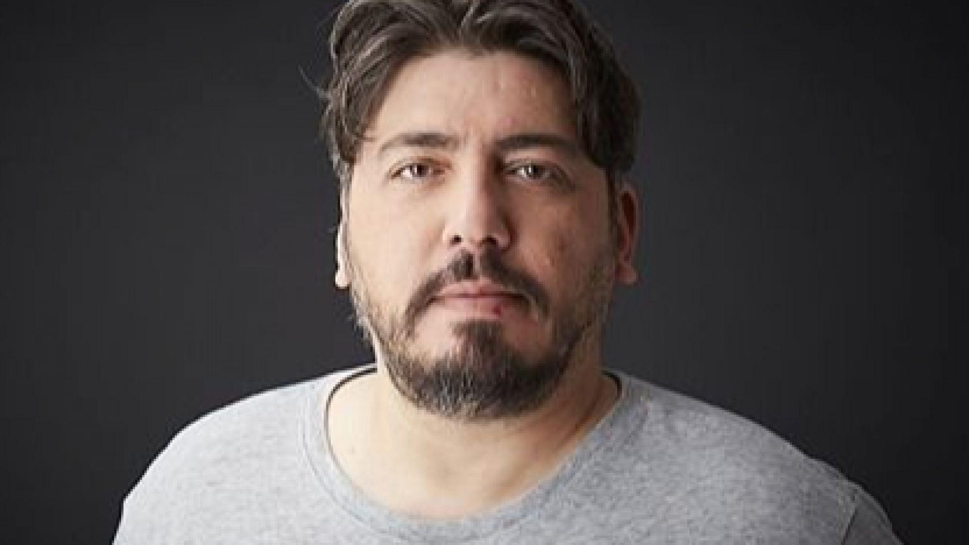 """Геро замества Рачков като водещ на """"Маскираният певец"""""""