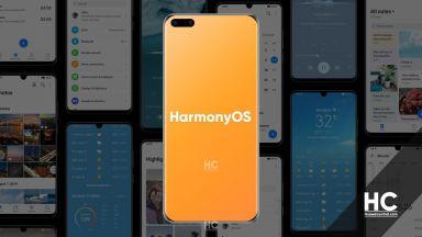 Huawei ще обнови 200 млн. Android смартфона до HarmonyOS